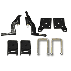 "Picture of MJX  6"" Spindle Lift Kit"