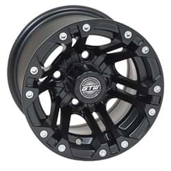 Picture of GTW Specter 10x7 Matte Black Wheel