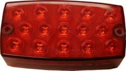 Picture of LED Taillight assembly