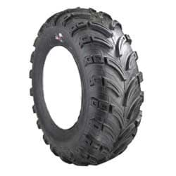 Picture of Tyre only 22x10.00-10, 6-ply, Aggressive Swamp Fox off-road tyre