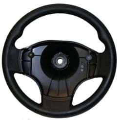 Picture of Steering wheel only