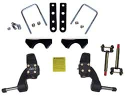 "Picture of Jake's spindle kit, 3"" lift"