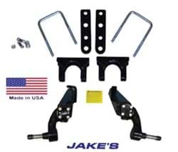 "Picture of Jake's spindle lift kit, 3"" lift, light duty"