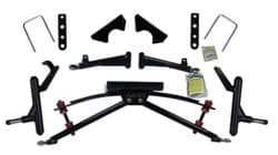 "Picture of Jake""s double A-arm lift kit 4"" lift"