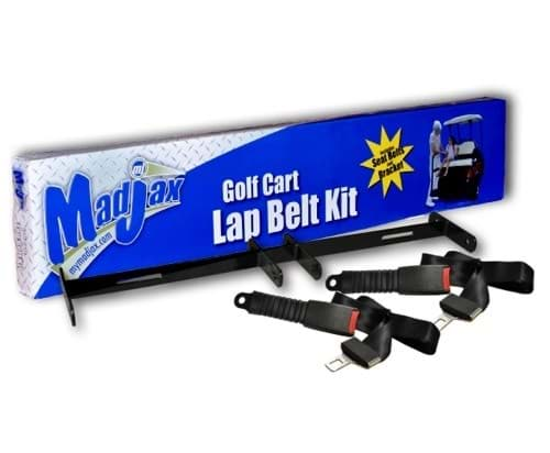 Picture of Lap Belt Combo Kit