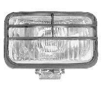 Picture of 12-volt halogen headlight
