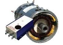 Picture of Electric Motor & Controller, Torque Pkg