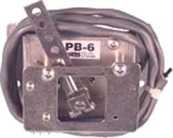 Picture of Curtis potentiometer box #PB-6