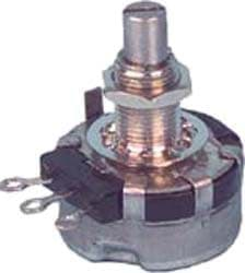 Picture of Curtis potentiometer only (for replacement)