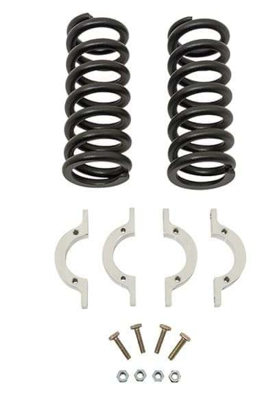 Picture of Heavy duty spring set, with independent suspension