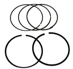 Picture of Piston ring set, 25mm OS