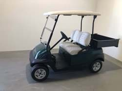Picture of Used - 2010 - Electric - Club Car Precedent - Green - (Refurbished) - No Battery's