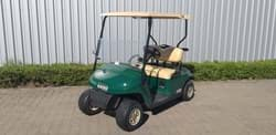 Picture of Used - 2016 - Electric -EZGO TXT 48v - Green