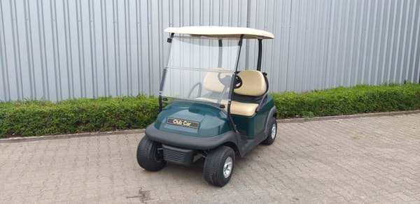 Picture of Used - 2011 - Electric - Club Car Precedent - Green