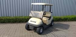Picture of Used - 2008 - Electric - Club Car Precedent - Beige