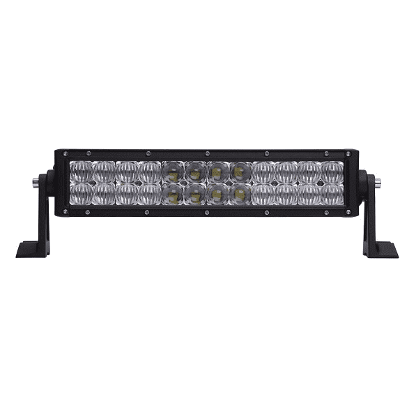 "Picture of GTW 13.5"" Double Row LED Light Bar"