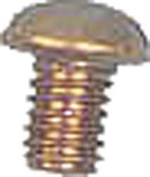 Picture of Brass machine screw for crossovers (20/Pkg)