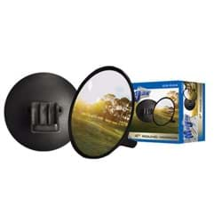 "Picture of 4"" Round Mirror, Incl. Hardware (1 Pkg.) end of life"